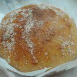 本【「ストウブ」でパン】の高加水パンを久しぶりに焼きました!