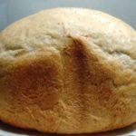 ホームベーカリーで焼く全粒粉食パンの全粒粉は何割がおいしい?