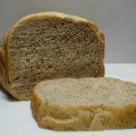 香りの強いアールグレイティで作る紅茶パン|ホームベーカリー