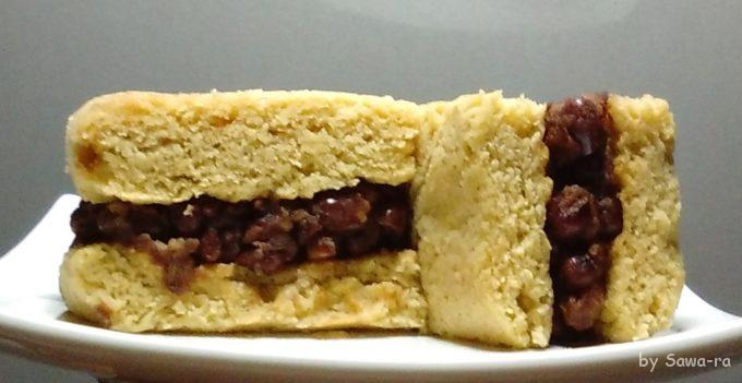サンドイッチ パン お 蒸し から 生おから蒸しパンで!満腹野菜サンドイッチ! レシピ・作り方