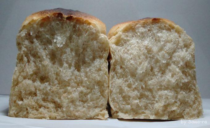 バター なし レシピ パン
