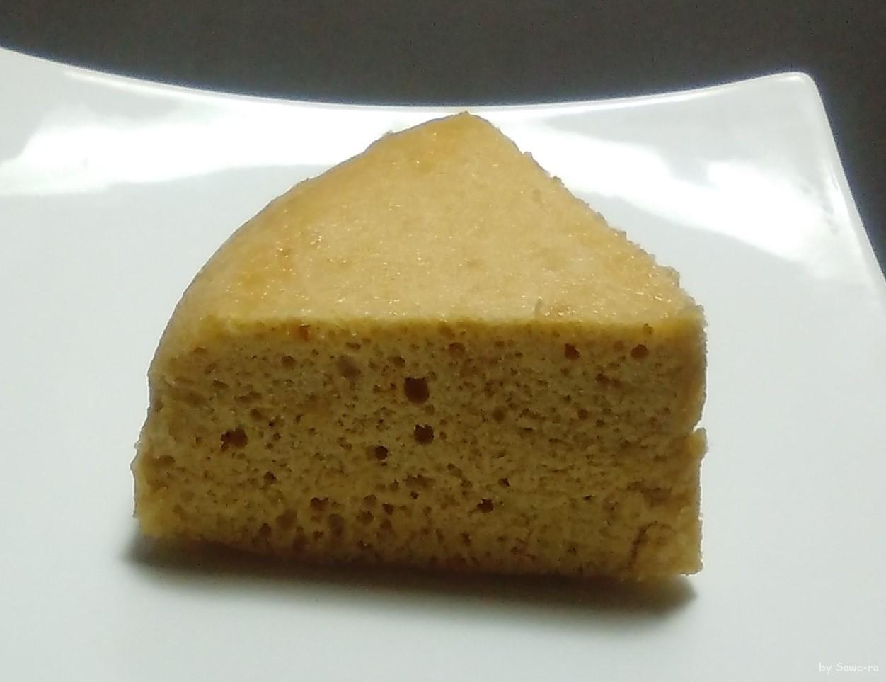 レンジ 蒸し パン